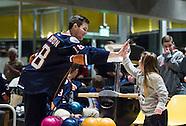 OKC Barons Buddies Bowling - 1/14/2015