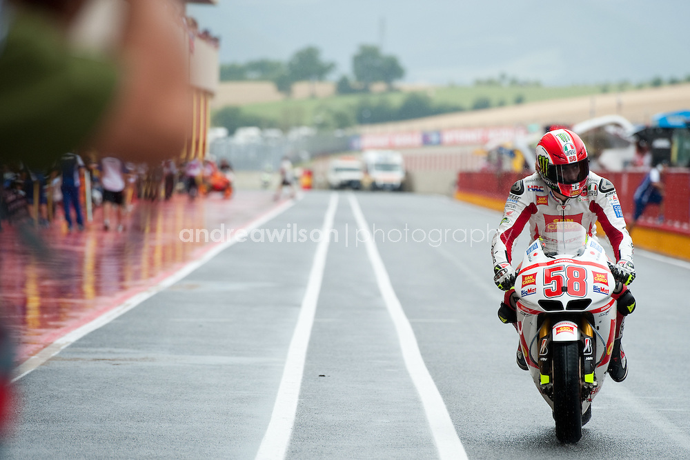 Mugello - Round 8- MotoGP- Gran Premio d'Italia TIM - Italy - July 1-3 2011:: Contact me for download access if you do not have a subscription with andrea wilson photography. ::  ..:: For anything other than editorial usage, releases are the responsibility of the end user and documentation will be required prior to file delivery ::..