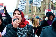 Arab Spring in America - Boston