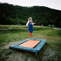Images from the Norwegian Countryside by Knut Egil Wang