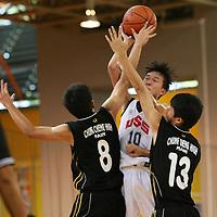 2013 C Div Bball –Unity vs Chung Cheng High (Main)