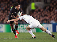 RWC2011 - The Final New Zealand v France