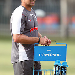 DURBAN, SOUTH AFRICA Tuesday 10th January 2012 ,  during the Sharks Pre season training session at MR PRICE Kings Park  South Africa<br /> Photo by Credit Steve Haag <br /> ALL IMAGES ARE COPYRIGHT STEVE HAAG