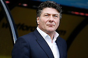Watford head coach Walter Mazzarri during the The FA Cup 3rd round match between Watford and Burton Albion at Vicarage Road, Watford, England on 7 January 2017. Photo by Richard Holmes.