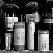 Laboratory, Northampton State Hospital
