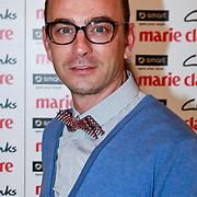 NLD/Amsterdam/20110912 - Uitreiking Marie-Claire Starters Award 2011, Tom Sebastian