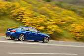 BMW 4 series coupe launch South Africa