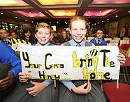 Eason Spelling Bee Final
