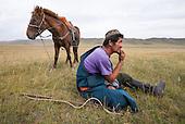 Mongolia, Bicycling