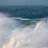 Wild stormy Sea / sm006