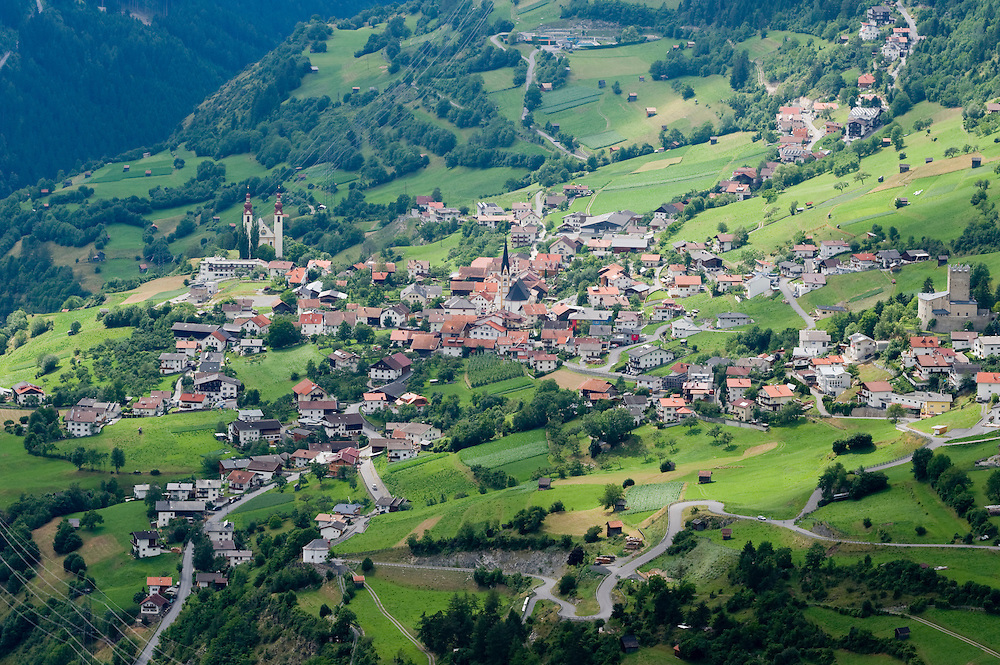 Fliess, Austria