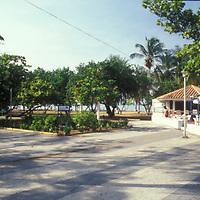Paseo Colon, Puerto La Cruz, Anzoategui, Venezuela