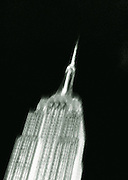 Image of the Empire State building in New York City, New York