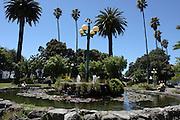 Napier, New Zealand Clive Square