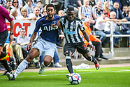 Newcastle United v Tottenham Hotspur 13/08/2017