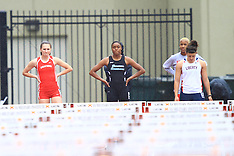 WD2 - 100 Hurdles Trials