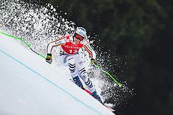 31.01.2020, Kandahar, Garmisch, GER, FIS Weltcup Ski Alpin, Abfahrt, Herren, 2. Training, im Bild Thomas Dressen (GER) // Thomas Dressen of Germany in action during his 2.nd trainings run of men's Downhill of FIS ski alpine world cup at the Kandahar in Garmisch, Germany on 2020/01/31. EXPA Pictures © 2020, PhotoCredit: EXPA/ Johann Groder