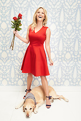 "Reese Witherspoon and her daughter Ava Phillippe are a double threat in a new campaign for the Hollywood actress's clothing line, Draper James. The 41-year-old star enlisted the help of 18-year-old Ava to model some gorgeous clothes from the brand's Valentine's ""V-Day"" collection. The blonde beauties look Valentine's chic in the photoshoot, wearing complimenting red and pink dresses, with Reese's sleeveless number retailing for $125. Ava — whose father in actor Ryan Phillippe, also models and cool tee with a heart print, which costs $38. Talking about doing the photoshoot together, Reese said: ""I thought it might be fun to focus on Mother/Daughter love this Spring. ""There is nothing like the love I have for my daughter. We share every emotion with each other, our hopes, and dreams… We can talk for hours."" Ava added: ""I love being around my mom, and this shoot was an opportunity to have fun and support her work as a female entrepreneur. ""She also brings a lot of comfort and positive energy with her to work, and I think it's inspiring to see her personal relationships with everybody on set. ""I had a great time being a part of the shoot with the bonus of having even more mother/daughter pictures!"". 01 Feb 2018 Pictured: Reese Witherspoon and her daughter Ava Phillippe pose in a new 2018 Valentine's ""V-Day"" collection campaign for the actress's clothing line, Draper James. Photo credit: Draper James/ MEGA TheMegaAgency.com +1 888 505 6342"