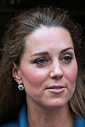KATE Middleton Loses Her Youthful Appearance