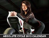 2013 Absolute Cycle Calendar