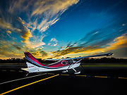 Glasair Sportsman owned by Jonathan Sweatman.  Created by aviation photographer John Slemp of Aerographs Aviation Photography. Clients include Goodyear Aviation Tires, Phillips 66 Aviation Fuels, Smithsonian Air & Space magazine, and The Lindbergh Foundation.  Specialising in high end commercial aviation photography and the supply of aviation stock photography for commercial and marketing use.