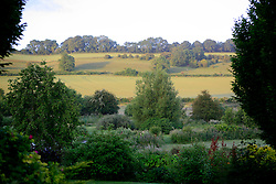UK ENGLAND WILTSHIRE 26JUN08 - Landscape near the river Kennet in Stichcoombe in rural Wiltshire, western England...jre/Photo by Jiri Rezac / WWF UK..© Jiri Rezac 2008..Contact: +44 (0) 7050 110 417.Mobile:  +44 (0) 7801 337 683.Office:  +44 (0) 20 8968 9635..Email:   jiri@jirirezac.com.Web:     www.jirirezac.com..© All images Jiri Rezac 2008 - All rights reserved.