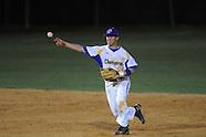 Oxford High Baseball 2010