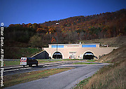 Roads, highways PA turnpike tunnels