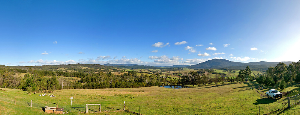 Towamba Valley, New South Wales, Australia