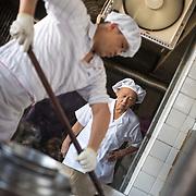 Lao Xue Hua Zai Bakery, Taipei, Taiwan