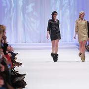 NLD/Amsterdam/20120320 - Modeshow Raak 2012 Amsterdam,