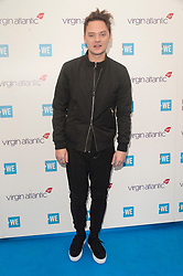 © Licensed to London News Pictures. 06/03/2019. London, UK. Conor Maynard attends WE Day UK at SSE Arena, Wembley. Photo credit: Ray Tang/LNP