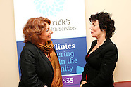Ruby Wax at St. Patrick's Mental Health Services