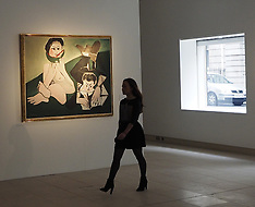 MAR 28 2014 Christies Impressionist and Modern Art