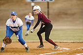 MCHS Varsity Softball vs Luray