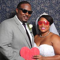 Hope Wedding Photo Booth