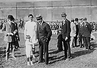 Harry Boland, possibly in Croke Park, c. 1919. (Part of the Independent Newspapers Ireland/NLI Collection)
