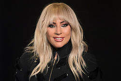 """Lady Gaga appears at the press conference for """"Gaga: Five Foot Two"""" at the Toronto International Film Festival, in Toronto on Friday, September 8, 2017. THE CANADIAN PRESS/Chris Young"""