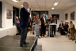 Opening nieuwe burelen KBRSF, Buchmann Jacky, BEL<br /> KBRSF - Zaventem 2017<br /> © Dirk Caremans<br /> 24/01/17