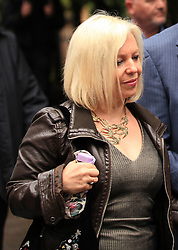 Licensed to London News Pictures. London, UK. 04/06/2014. Bindi Harris, daughter of former BBC TV entertainer ROLF HARRIS arrives at Southwark Crown Court in London today (04/06/2014) as the trial continues for 12 charges of indecent assault.