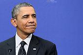 NSS - Afsluitende persconferentie met Barack Obama en Mark Rutte