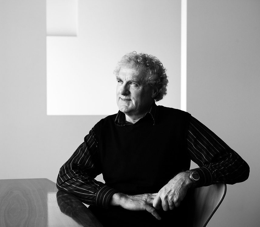 John Chaplin, Architect