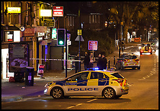 NOV 30 2013 Police incident-London