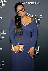 'A Wrinkle In Time' Los Angeles Premiere - Red Carpet 02-26-2018
