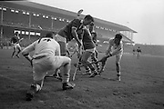 National League Hurling Final, New York v Waterford..27.10.1963