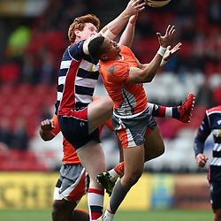 Bristol Rugby v Newcastle Falcons