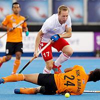 32 Malaysia - England (3rd/4th)