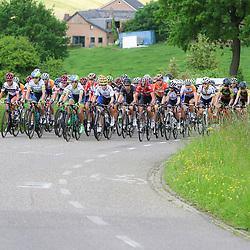 27-05-2016: Wielrennen: Boels Rental Classic: Valkenburg  <br />VALKENBURG (NED) wielrennen  <br />vrouwenpeloton op de Camerig