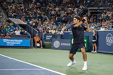 Western & Southern Open - 17 Aug 2018