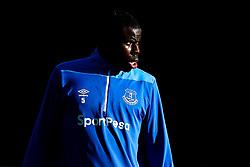 Kurt Zouma of Everton - Mandatory by-line: Robbie Stephenson/JMP - 02/02/2019 - FOOTBALL - Goodison Park - Liverpool, England - Everton v Wolverhampton Wanderers - Premier League